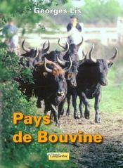 Pays De Bouvine - Intérieur - Format classique
