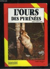 L'Ours Des Pyrenees - Couverture - Format classique