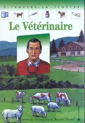 Le Veterinaire - Intérieur - Format classique