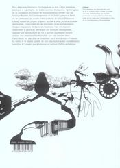 Manuelle Gautrand.Architectures - 4ème de couverture - Format classique