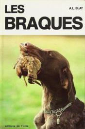 Les Braques - Couverture - Format classique