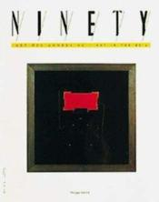 Ninety n 04 - philippe favier - Couverture - Format classique