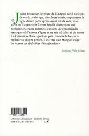 Le livre des éloges - 4ème de couverture - Format classique