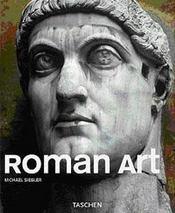 Art romain - Intérieur - Format classique