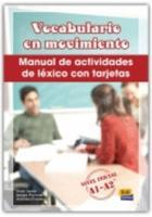 Vente livre :  Vocabulario en movimiento  - Collectif