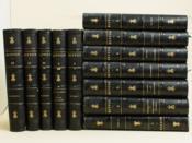Oeuvres complètes de Buffon (12 Tomes - Complet) - Couverture - Format classique