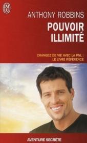 Pouvoir illimité ; atteignez l'excellence avec la PNL : le livre référence - Couverture - Format classique