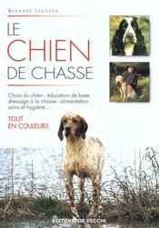 Le Chien De Chasse - Intérieur - Format classique