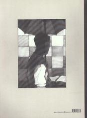 Abc - 4ème de couverture - Format classique
