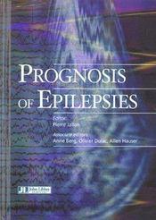 Prognosis Of Epilepsies Pronostic De L'Epilepsie - Intérieur - Format classique