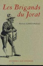 Les Brigands Du Jorat - Couverture - Format classique