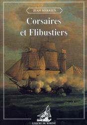 Corsaires et flibustiers - Intérieur - Format classique