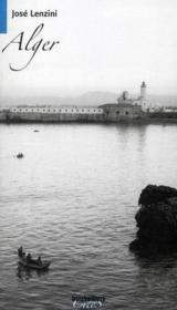 Alger - Couverture - Format classique
