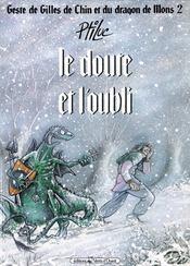 Geste De Gilles De Chin Et Du Dragon De Mons - Tome 02 - Intérieur - Format classique