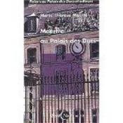 Meurtre au palais des ducs ; polar au palais des ducs dijon - Couverture - Format classique