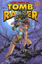 Tomb Raider T.2 - Intérieur - Format classique