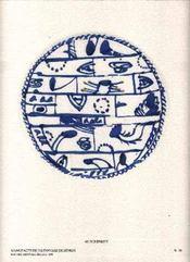 Creations Diverses A Sevres Depuis 1965 Vol1 - 4ème de couverture - Format classique