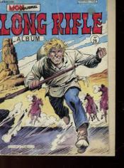 Long Rifle Album N°29 - Mensuels N°? Et N°87 - Couverture - Format classique