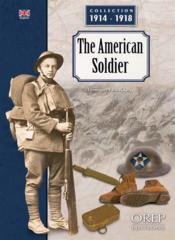 Vente livre :  The american soldier  - Dominique Francois