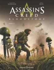 Vente  Assassin's Creed - bloodstone T.1  - Guillaume Dorison - Ennio Bufi