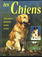 Les chiens - Couverture - Format classique