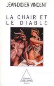 La Chair Et Le Diable - Couverture - Format classique