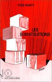 Les somatisations - Couverture - Format classique