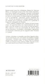 Une Histoire Du Cheval ; Art, Techniques, Societe - 4ème de couverture - Format classique