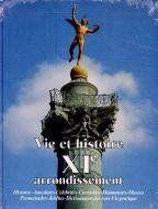 Vie et histoire xie arr - Couverture - Format classique