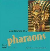 Dans L'Univers Des Pharaons - Intérieur - Format classique