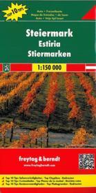 Steiermark (44) - Couverture - Format classique