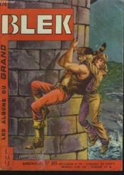 Les Albums Du Grand Blek N°174. - Couverture - Format classique