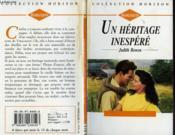 Un Heritage Inespere - That Man Next Door - Couverture - Format classique