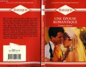 Une Epouse Romantique - Between Friends - Couverture - Format classique