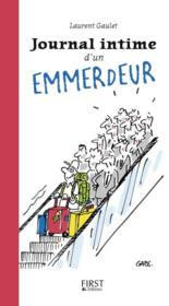 Vente  Journal intime d'un emmerdeur  - Laurent Gaulet