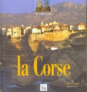 Les couleurs de la Corse - Intérieur - Format classique