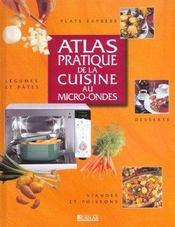 Cuisine Pratique Au Micro-Ondes - Intérieur - Format classique