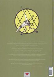 Pest t.1 ; le défosseur - 4ème de couverture - Format classique