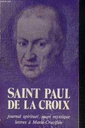Journal Spirituel - Couverture - Format classique