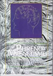 Phreno-Magnetisme - Couverture - Format classique