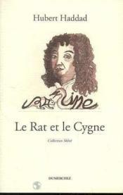 Rat Et Le Cygne (Le) - Couverture - Format classique