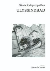 Ulyssindbad - Couverture - Format classique