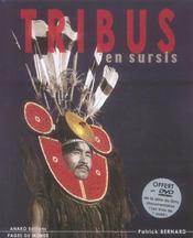 Tribus En Sursis - Intérieur - Format classique