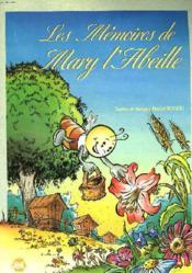 Les Meoires De Mary L'Abeille - Couverture - Format classique