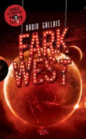 Vente  Fark west  - David Gallais