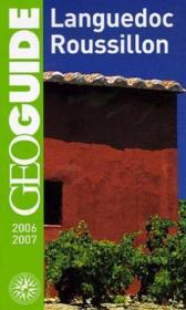 LANGUEDOC ROUSSILLON (edition 2006-2007) - Couverture - Format classique