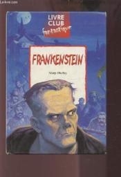 Frankenstein - Couverture - Format classique