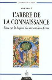 L'Arbre De La Connaissance - Intérieur - Format classique