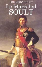 Le Marechal Soult - Intérieur - Format classique