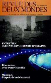 Revue des deux mondes t.12 - Couverture - Format classique